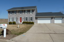 935 Bluff View Circle West hill home just 249,900