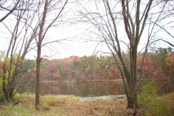 1.73 Acre Lot on the Chippewa River!