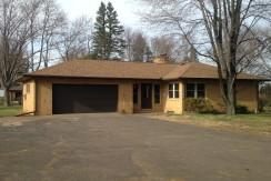 Beautiful Brick home just outside of Chippewa's City Limits!