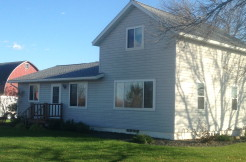 Hobby farm with 5 acres just outside of Chippewa Falls